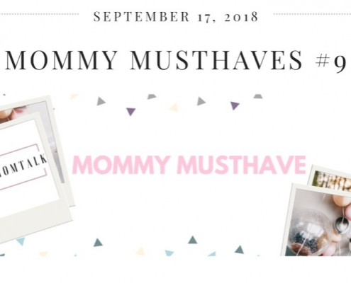 Boelie MOMMY MUSTHAVE