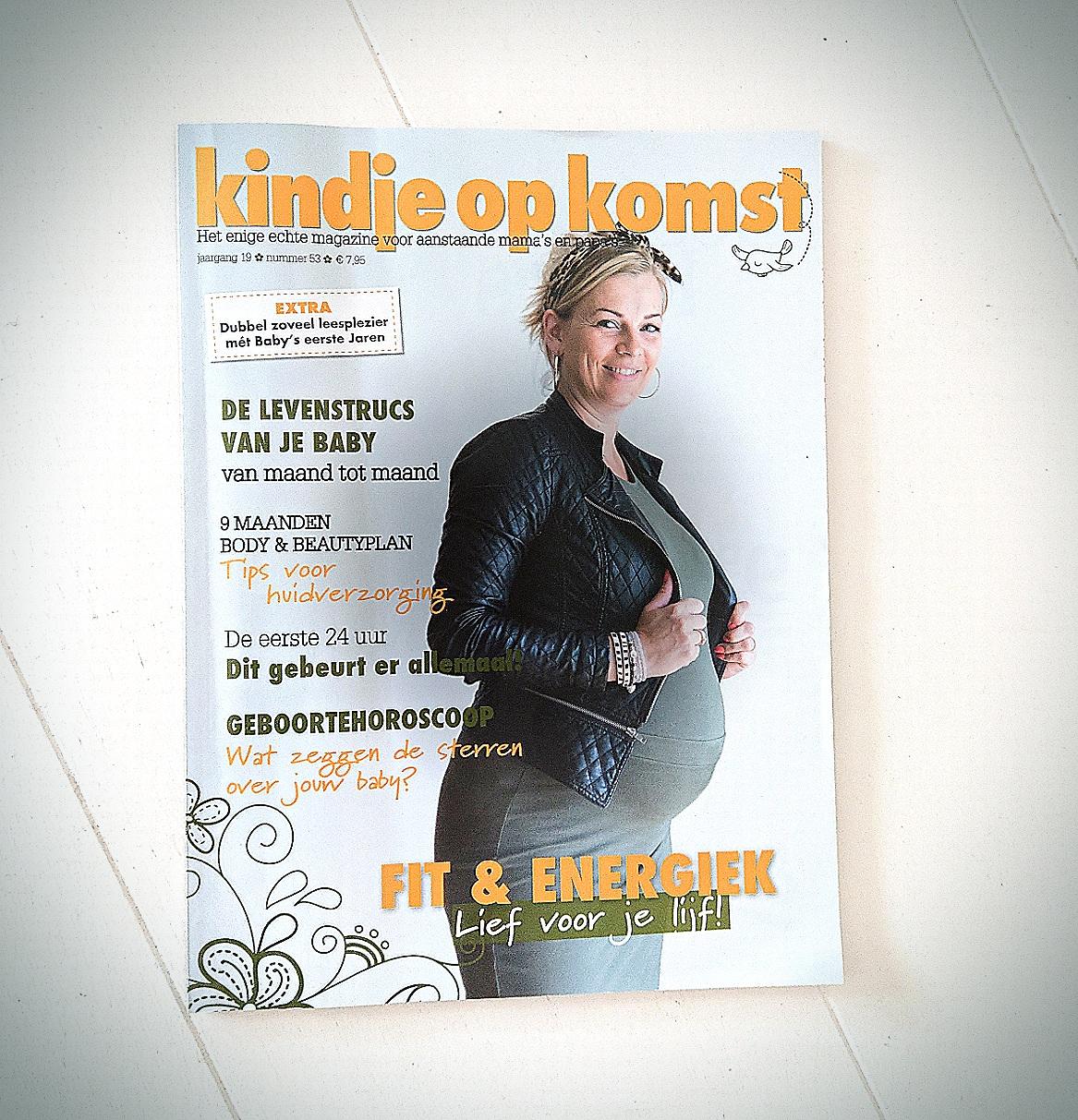 Kindje op komst EXTRA magazine   Boelie Originals   Leukste webwinkels