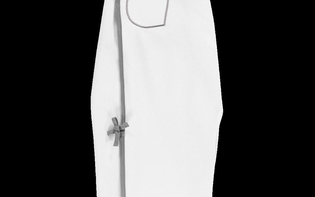 Boelie Original XXS – Baby White (0-5KG)