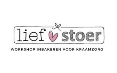 Workshop inbakeren met Lief & Stoer